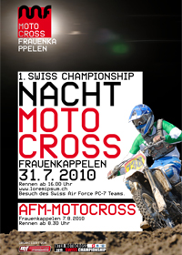 AFM Motocross